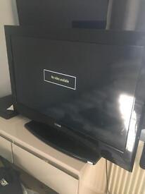 Luxor 32 inch HD Ready TV