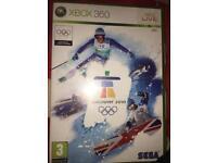 Xbox 360 - Vancouver Winter Games 2010