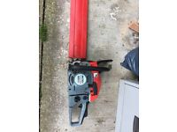 Mitox 5020 Petrol Chain saw