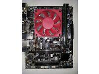 Gigabyte F2A68HM-HD2 Motherboard