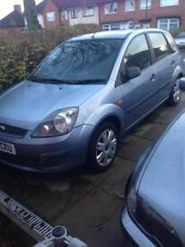 Ford FIESTA Excellent condition