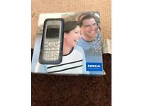 Nokia 1110 phone