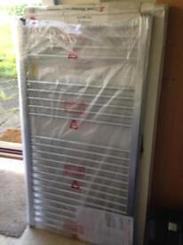 Towel radiator (pair)