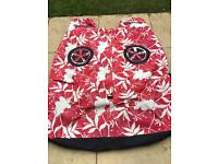 VW T4 - Animal seat cover
