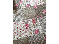 Brand new bedspread