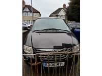 Chrysler voyager for sale