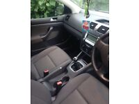 VW GOLF TDI FOR SALE ONLY £3199