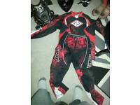 Motorcross gear