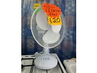 Fans selling fast new