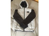 Men's supply and demand jacket