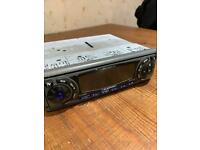 Blaupunkt Bologna C51 Radio Cassette Retro