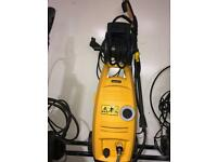 Pressure washer for spares or repairs