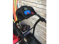 Prestige Sports Xm-pro 111 Treadmill Running Machine. Speed 0.8-12km/h
