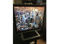19 inch PC monitor - Viewsonic VX922 (4:3 ratio)