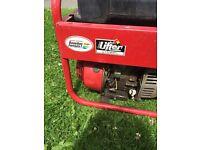 Honda 5.5 generator