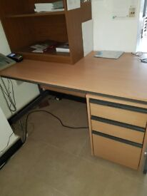 3 - Office Desks