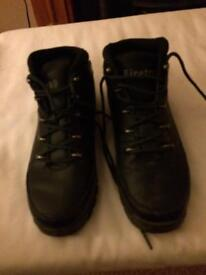 Firetrap leather boots
