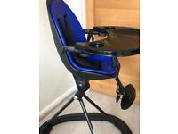 High chair (ickle bubba)