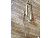 Besson 1000 trombone