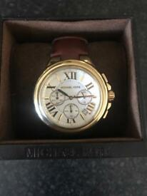 Michael Kors MK2266 Camille watch brand new