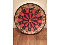 Casino Dartboard