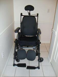 Breezy Relax 2 Wheelchair For Sale!