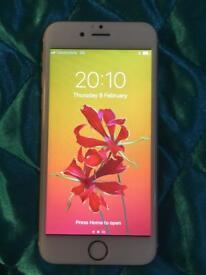 iPhone 6 128gb unlock £210