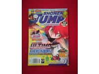 5 Shonen Jump Monthly