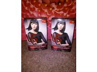 2 brand new VSassoon Black Hair Dyes