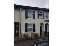 A GRD FLOOR 1 BEDROOM BEDROOM OWN SHOWER W.C ENSUITE AND KITCH,DOUBLE GLAZ,GARDEN,5 MIN, HIGH ST BR