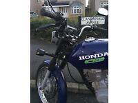 Honda CG25