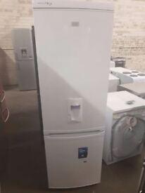 Zanussi Fridge Freezer (6 Month Warranty)