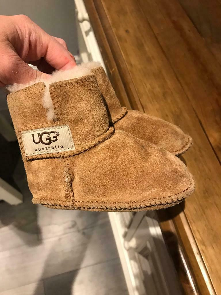 22bdfed3c2c Erin ugg boots | in Lowestoft, Suffolk | Gumtree