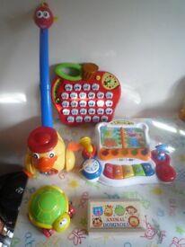 Toys Bundle 1