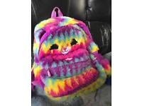 SMIGGLE SCHOOL BAG/BACKPACK- USED/GOOD CONDITION