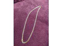 Gold 14ct chain