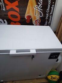 Chest Freezer LOGIC L200CFW17
