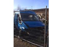 Transit FWD 2 litre 54 plate breaking for spares