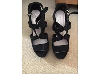 New Look Heels - Size 6 Worn Once