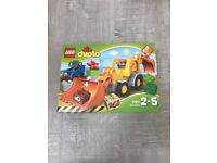 Lego duplo set new in sealed box
