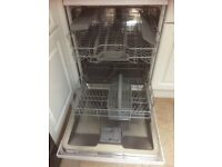 Bosch Dishwasher, only 2 years old, excellent condition