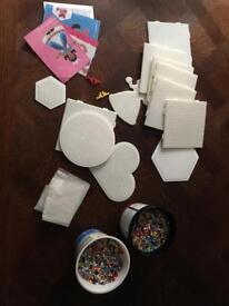Hama bead bundle