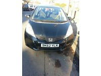 Honda Jazz 2012 for Sale, Very good condition, only £4250