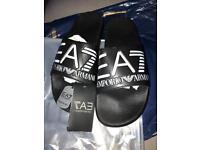 EA7 sliders