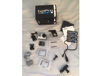 Brand New GoPro 4 Deal
