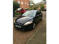 Ford Mondeo 2011 PCO licensed Uber Ready