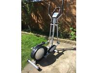 Orbus leisure xt501 (power cross 501) cross trainer elliptical machine