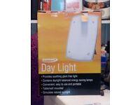 Day light lamp
