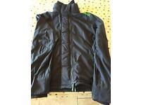 Superdrug coat