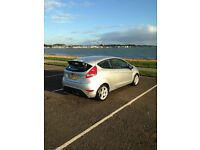 FORD FIESTA ZETEC S 1600 2009 IN IMMACULATE CONDITION